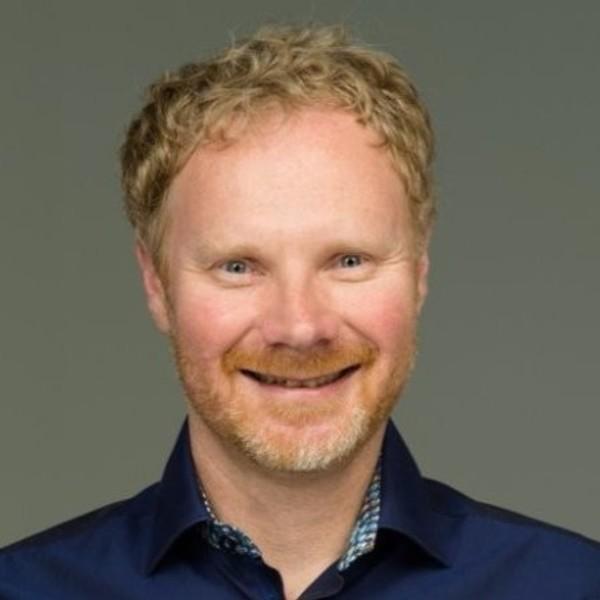 Nanaimo Tech Talk & Meetup - The Art & Mechanics of Startup Funding - w/ Graham Truax