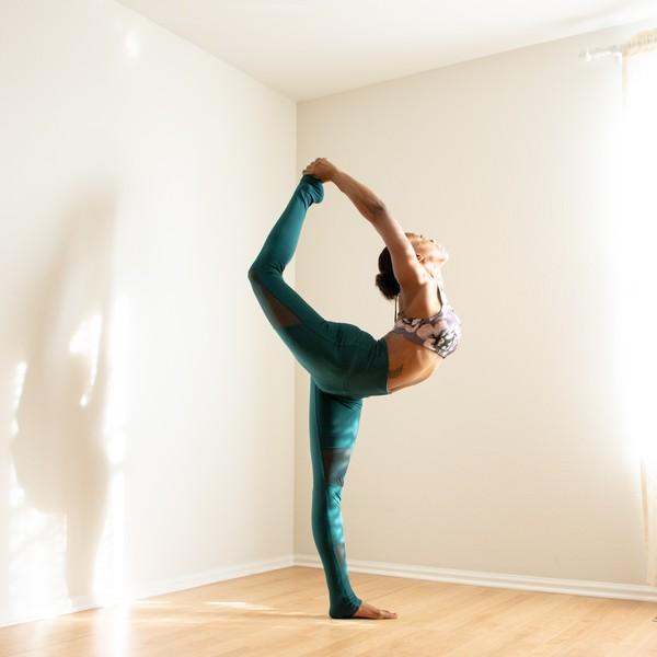 Boardroom Yoga